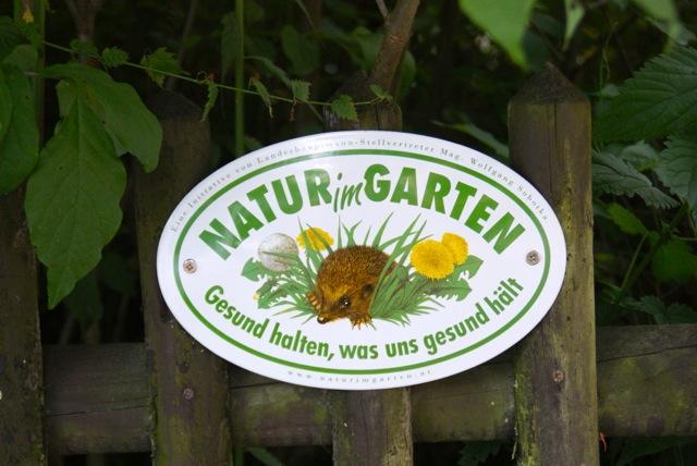 Wir Haben Natur Im Garten Hortus Permaculturis